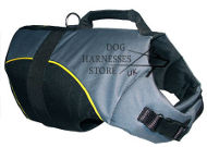 Nylon Dog Harness Vest for Postoperative Period & Warming